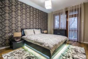 Luxury new two bedroom apartment,