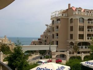 Royal Beach - apartament,
