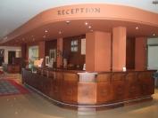 Hotel Bankya Palace