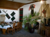 Hotel-tavern Perla