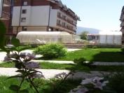 Four Leaf Clover Apart Hotel