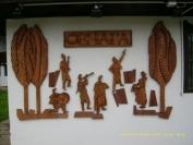 Ethnographic Complex Ovchaga