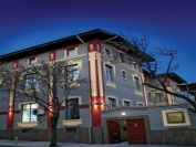 Hotel & Restaurant Forum