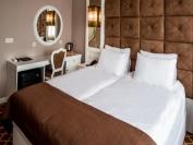 Hotel Arpezos