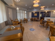 Hotel § restaurant Kardjali