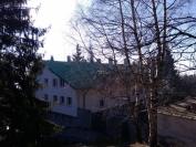 Buzludja Nova hut