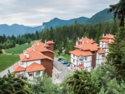 Mountain Lake Hotel & SPA