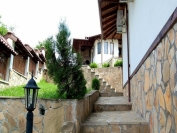 Ristanite Houses
