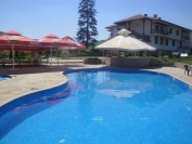 Family Hotel Balyuva House