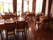 Hotel & Restaurant Alafrangite