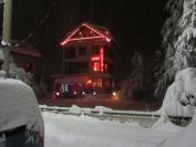 Hotel & Restaurant Savov