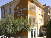 Guest House Enigma