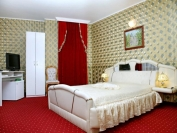 Hotel City Rai Ruse