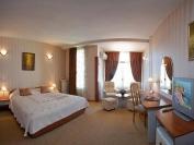 Hotel Bistra and Galina
