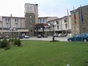 Hotel Troyan Plaza
