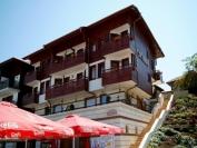 Hotel St. Nikola