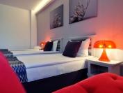 Boutique Hotel Studio