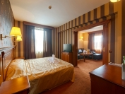 SPA Hotel Ezeretz