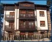 Family hotel Tachev