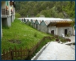 Camping site SBA Motela