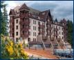 Hotel Pearl Lodge