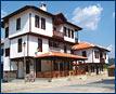 Complex Alexandrov Houses