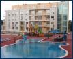 Complex Residence Sarafovo