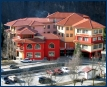 SPA Hotel Kiparis Alpha