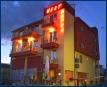 Motel West, Blagoevgrad